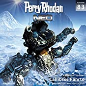Callibsos Fährte (Perry Rhodan NEO 83) | Alexander Huiskes