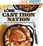 Lodge Cast Iron Nation: Great America...