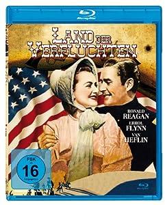 Land Der Verfluchten - Vergessene Western Vol.2 [Blu-ray]