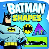 img - for Batman Shapes (DC Board Books) book / textbook / text book