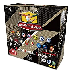 Panini Football League 2015 06 [Pfl14] (Box)