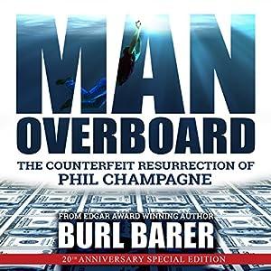 Man Overboard Audiobook