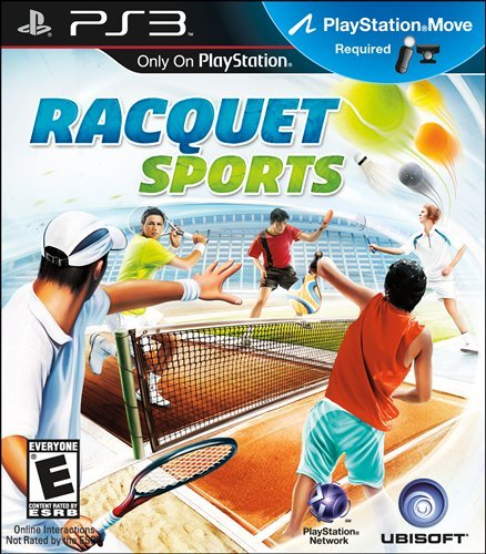 Image of Racquet Sports