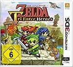 The Legend of Zelda: TriForce Heroes...