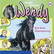 Eine böse Überraschung (Wendy 42)   Nelly Sand