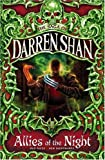 Allies of the Night (The Saga of Darren Shan)