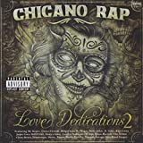 Urban Kings - Chicano Rap Love Dedications Vol. 2