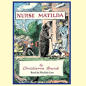 Nurse Matilda Audiobook