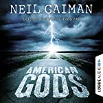 American Gods [German Edition] | Neil Gaiman
