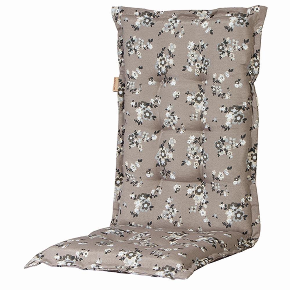 Madison 7TOSCC186 Auflage Marianne für Toscana, 75% Baumwolle 25% Polyester, 46 x 46 cm, taupe kaufen