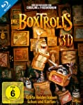 Die Boxtrolls  (inkl. 2D-Version) [3D...