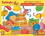 Storybook Floor Puzzle For Kids- Paddington(tm) Birthday Party by ConstructivePlaythings