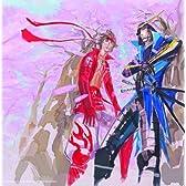 Sailing Free(BASARA盤)(DVD付)