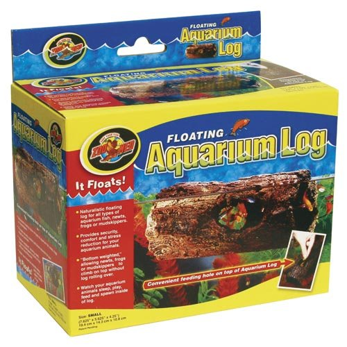 Zoo-Med-Floating-Aquarium-Log