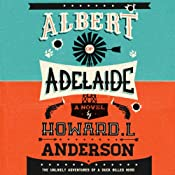 Albert of Adelaide | [Howard L. Anderson]