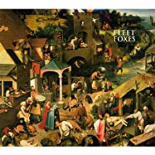 Fleet Foxes - Fleet Foxes-Special Edition