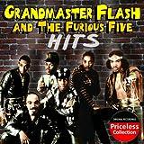 echange, troc Grandmaster Flash - Hits