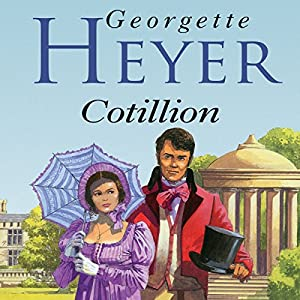 Cotillion | [Georgette Heyer]