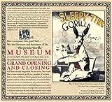 Grand Opening & Closing by SLEEPYTIME GORILLA MUSEUM (2006-09-12)
