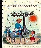 """Afficher """"La Biblio des deux ânes"""""""