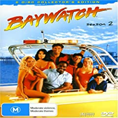 Baywatch: Season 2 (Australian version)