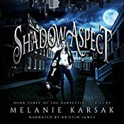 The Shadow Aspect (The Harvesting Series Book 3) | Melanie Karsak