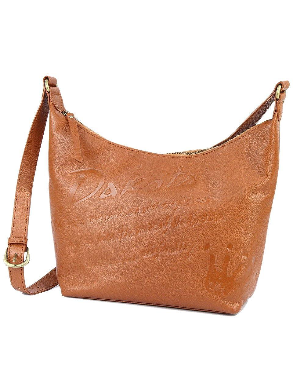 Amazon.co.jp: [ダコタ] Dakota ショルダーバッグ 1032433 (1031433) ネプチューンIIシリーズ オレンジ DA-1031433-34: シューズ&バッグ:通販