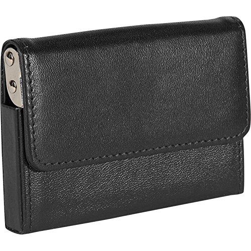 royce-leather-horizontal-framed-card-case-424-black-5