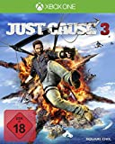 Just Cause 3 - [Xbox One]
