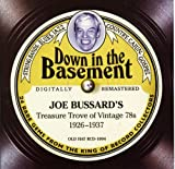 echange, troc Uncle Dave Macon, Rev Gary Davis, Big Bill Broonzy, Stripling Brothers, Kokomo Arnold, Bill Johnson's Louisiana Jug Band, Long Cleve Reed, Down Home Boys, Blind Blake, Ernest Stoneman - Down in the Basement: Joe Bussard's Treasure Trove of Vintage 78s 1926-1937 (Jewel Case)