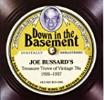 Down In The Basement: Joe Bussard's T...