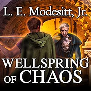 Wellspring of Chaos Audiobook
