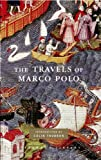 img - for The Travels of Marco Polo: Edited by Peter Harris (Everyman's Library Classics & Contemporary Classics) book / textbook / text book