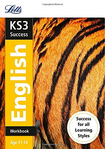 KS3 English: Workbook (Letts KS3 Revision Success - New Curriculum)