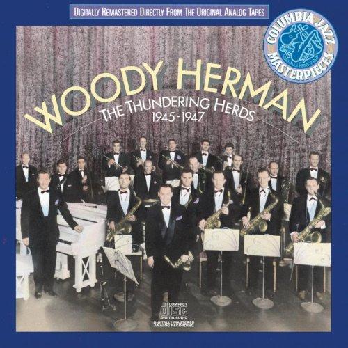 Woody Herman - Thundering Herd - Zortam Music