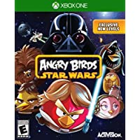 Angry Birds: Star Wars (Xbox One)