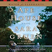 Ape House: A Novel | [Sara Gruen]
