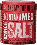 Montana Mex Chile Seasoned Sea Salt, 2.4 Ounce