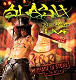 SLASH-MADE IN STOKE 24/7/11-2CD