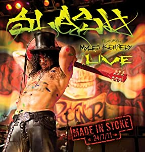 Made in Stoke 24/7/11 Special Edition [2 CD + DVD]