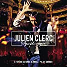 Julien Clerc Symphonique - � l'Op�ra National de Paris - Palais Garnier