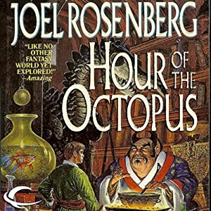 Hour of the Octopus | [Joel Rosenberg]