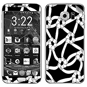 Theskinmantra Connecting hands Samsung Galaxy S6 Edge Plus mobile skin