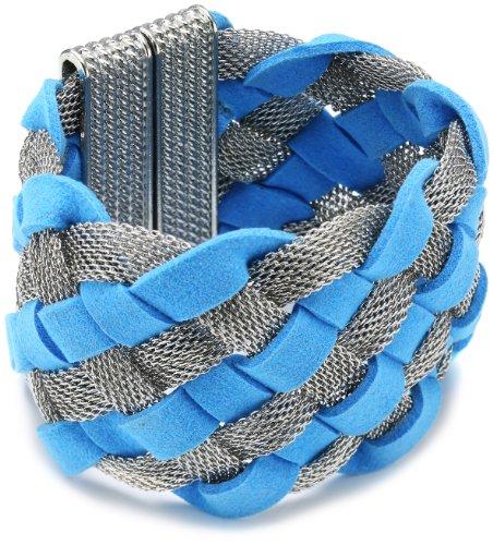 Schmuck-Art 30289 6.0 centimetres Palladium Bracelet