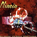 Time Crunch by Niacin (2002) Audio CD