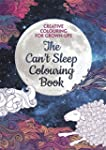 The Can't Sleep Colouring Book (Creat...