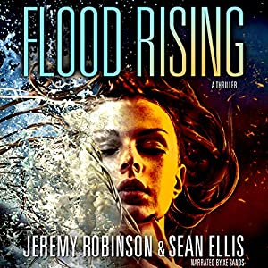 Flood Rising Audio