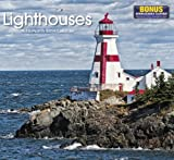 2014 Lighthouses Wall Calendar