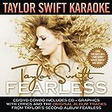 Fearless - Karaoke (W/Dvd)