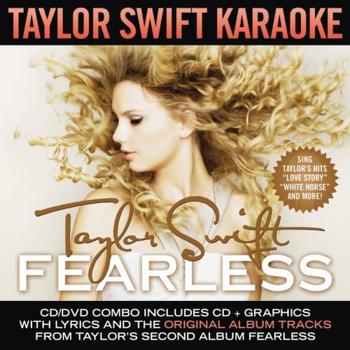Taylor Swift - Fearless: Karaoke - Zortam Music